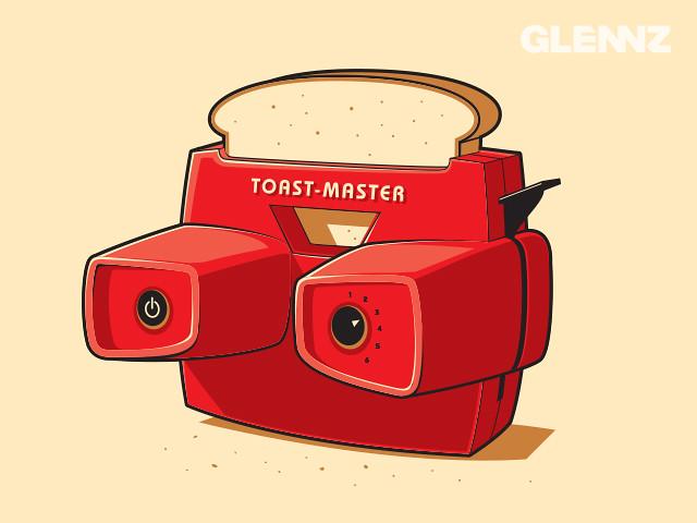Toast-Master