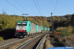 2824 sncb logistics ligne 24 botzelaer p 27 octobre 2012