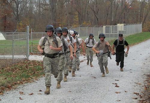 Appalachian ChalleNGe academy