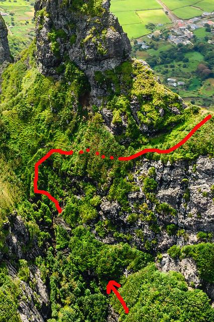 Pieter Both Path