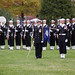 Small photo of Change of Command and Retirement Ceremony