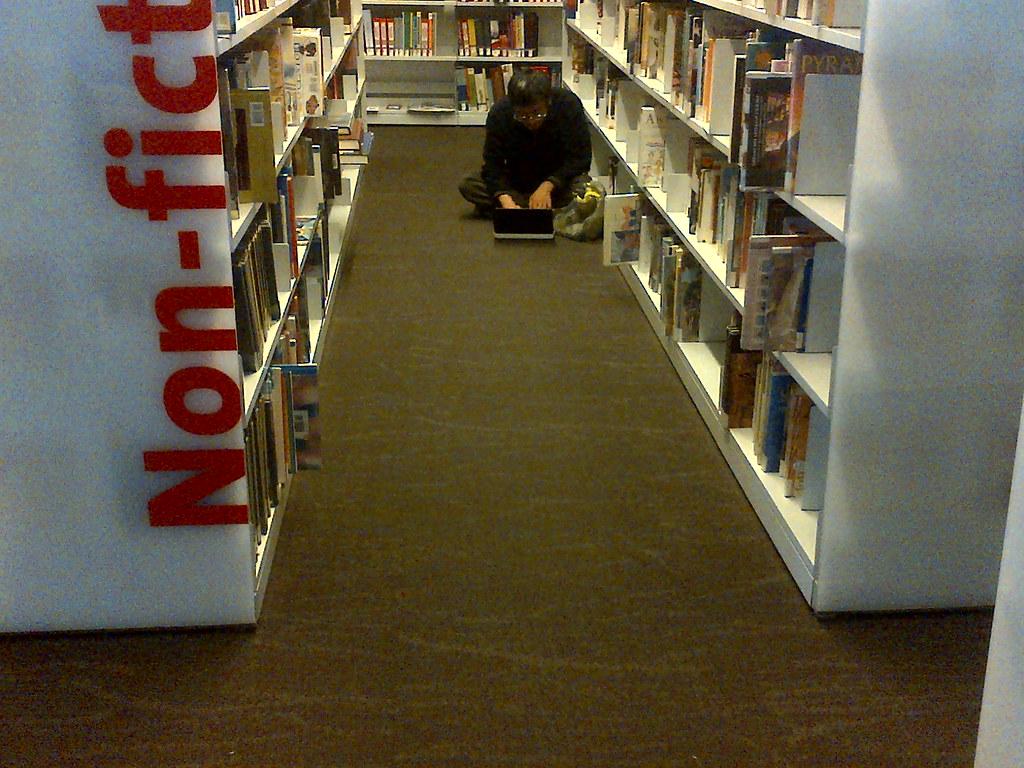 plainsboro public library | NJLA: New Jersey Library