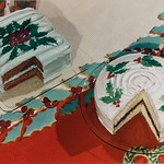 Photo: Nickolas Muray, Christmas Cakes and Cookies