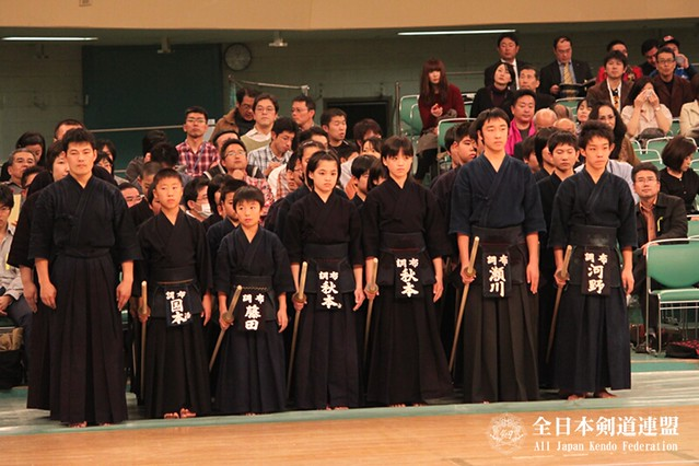 60th All Japan KENDO Championship_144