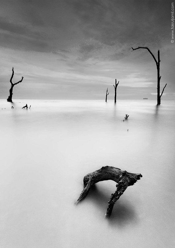 Landscape photography inspiration by Fakrul Jamil