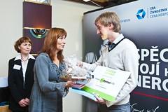 Firma roku 2012 - Moravskoslezský kraj