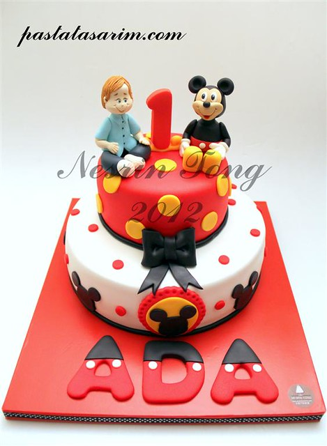 ada and mickey mouse (Medium)