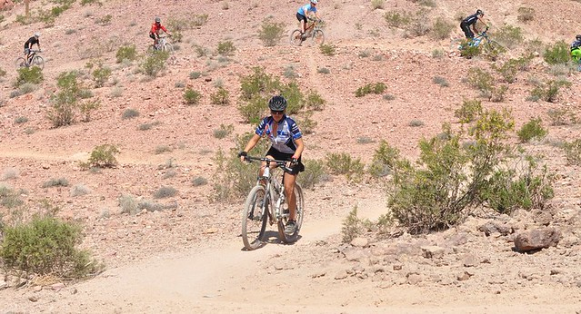 MtnBikeRiders.com Lady P