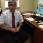 Dr. Imad Durra