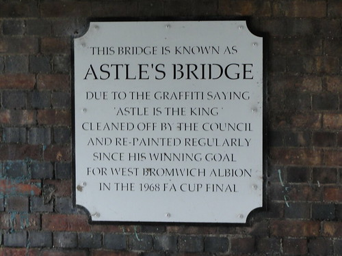 King Bridge