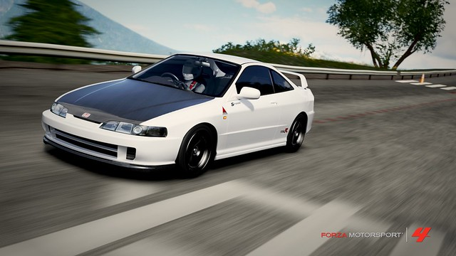 Paint request - Spoon Integra DC2 Type R 8381524734_edfd44bbc7_z