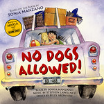 Arvada Center No Dogs Allowed - Leaving the Bronx for a day at the lake is a real treat for Iris and her close-knit, extended family. Despite Papi's instructions to pack light, Mami brings enough food for the tri-state region and Iris sneaks in the family dog.  After all, El Exigente is part of la…
