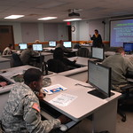 Tax Center Education - U.S. Army Garrison Humphreys, South Korea - 15 January 2013