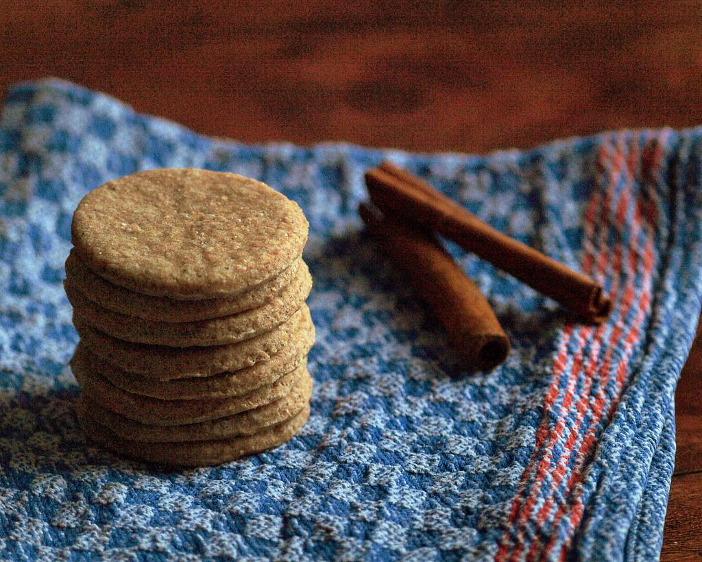 Rezept gute laune kekse hildegard bingen