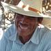 Retrato de Juan Morales; San Miguel Piedras, Distrito de Nochixtlán, Región Mixteca, Oaxaca, Mexico por Lon&Queta