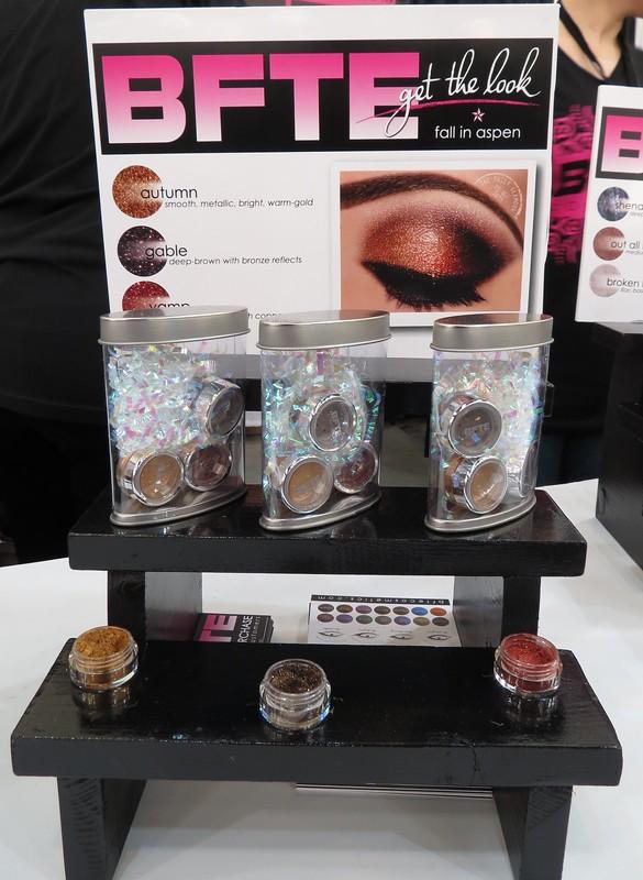 IMATS LA BFTE Cosmetics
