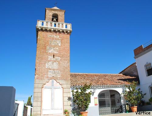 PARROQUIA DE SAN ANTONIO ABAD (Obejo)