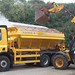 Snow-gritting-lorries