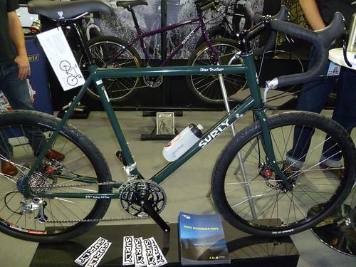 London Bike Show 006