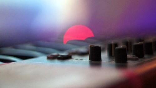 sunset zeiss landscape 50mm keyboard bokeh f14 sony jena carl cinematic nex5