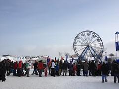 Carnival de Québec