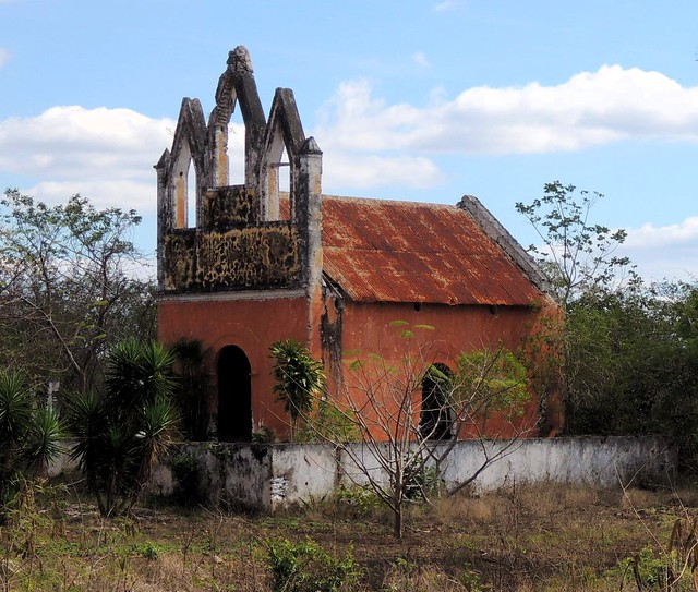 Churches For Sale: Buying Salvation? I Saw At Least One Of These Abandoned