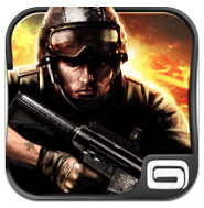 Modern Combat 3: Fallen Nation - game icon