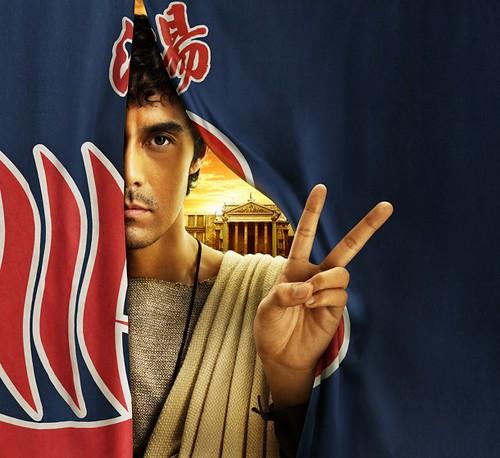 130130(3) - 「阿部寬、上戶彩」領銜主演電影續集《羅馬浴場 THERMAE ROMAE II》將在2014年黃金週上映!