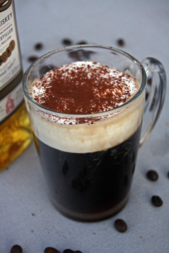 8429597912 c01dd7a0e7 Irish Coffee et whiskies irlandais