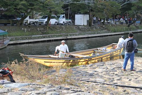 After Japan trip 2011 - day 18. Kyoto. Arashiyama.