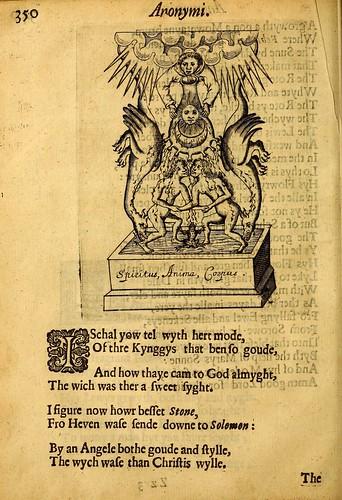 012-Theatrum chemicum britannicum…1652- Elias Ashmole