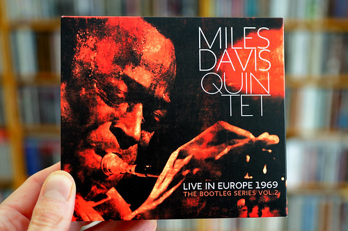 Miles Davis - Bootleg Series Volume 2