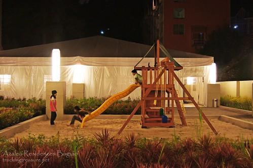 Azalea - playground
