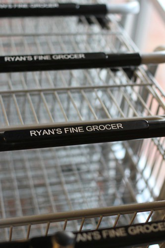 Ryan's Fine Grocer and Delicatessen