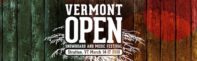 Vermont Open
