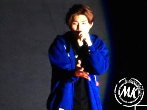 Daesung Tokyo Day 2 - 2015-02-01 22