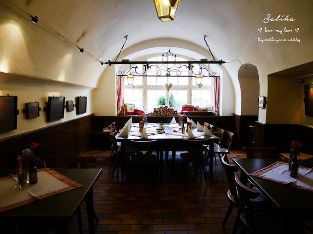 奧捷蜜月餐廳 (16)