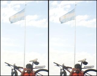 argentino loco