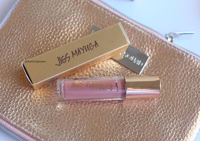 Happy Skin Glam Squad Liquid Matte Lipstick Jigs Mayuga