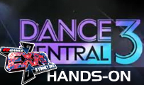 Hands-On: Dance Central 3 (XBOX 360 – Kinect)