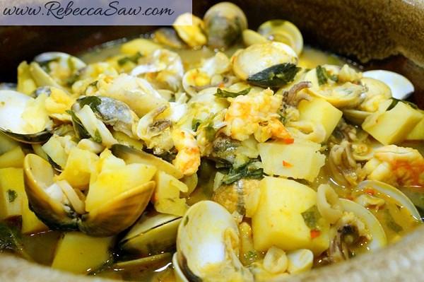 peruvian food KL - Ritz Carlton KL-003