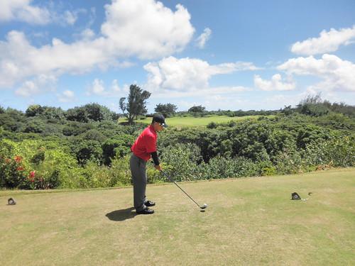Kauai Lagoon Golf Club 186