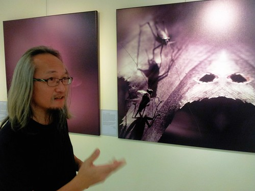 Portraits of Nature by Choo Meng Foo
