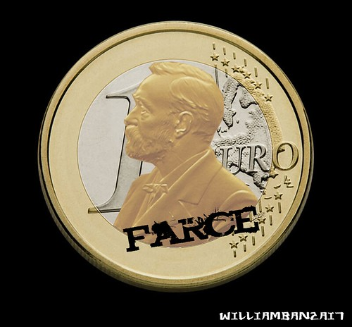 NOBEL EURO by Colonel Flick