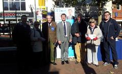 12/10/12 Campaign day Ashford