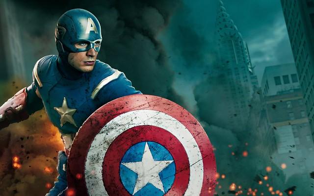 The Avengers4