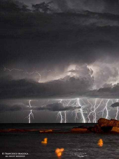 Lightning vertical inspiration