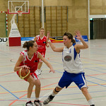 20121013 - BC Virtus D1 - BC Vlissingen D1