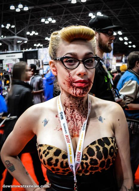 NY Comic Con 2012-150