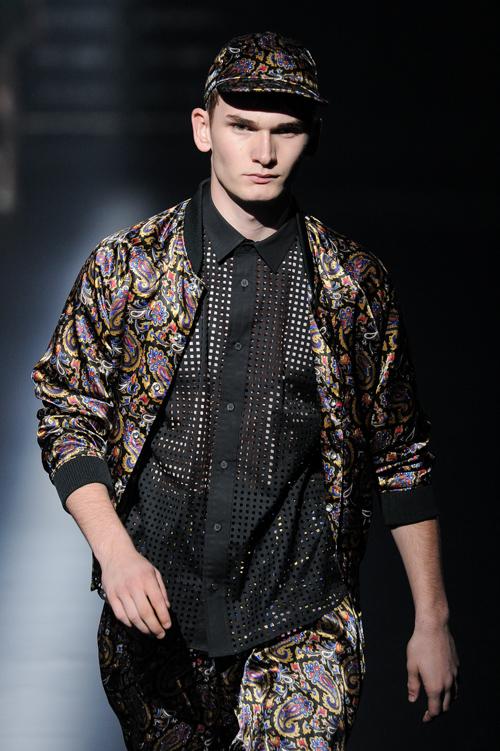 SS13 Tokyo PHENOMENON051_Jon D.(Fashion Press)
